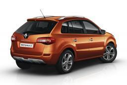 Renault Koleos 2.0 автомат : Черногория