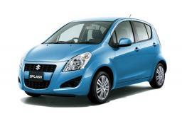 Suzuki Splash 1.2 автомат : Черногория