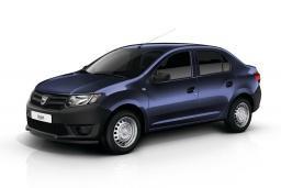 Dacia Logan 1.2 механика : Черногория