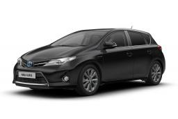 Toyota Auris 1.4 автомат : Черногория