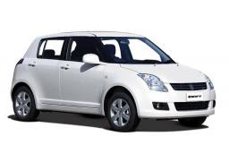 Suzuki Swift 1.2 механика : Черногория