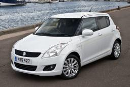 Suzuki Swift 1.6 автомат : Черногория
