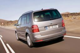 Volkswagen Touran  1.9 автомат : Черногория