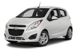 Chevrolet Spark 1.0 механика : Черногория