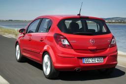 Opel Corsa 1.4 механика : Черногория