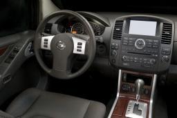 Nissan Pathfinder 2.5 автомат : Черногория