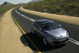 Renault Megane 1.5 механика : Черногория