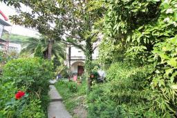 Территория. Черногория, Игало : Дом с 2-мя гостиными, с 4-мя отдельными спальнями, с 2-мя ванными комнатами, с фантастическим садом, с местом для барбекю, Wi-Fi