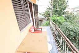 Балкон. Черногория, Зеленика : Студия для 3 человек, с балконом