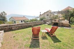 Territory. Montenegro, Herceg-Novi : House with 3 bedrooms in Herceg-Novi for 8 guests