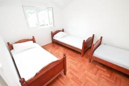 Bed room.  in Igalo