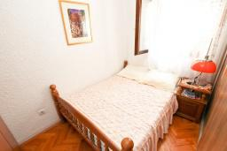 Bed room.  in Budva