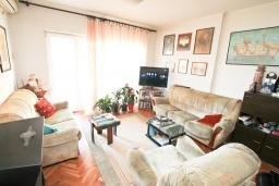 Living room.  in Herceg-Novi