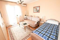 Bed room.  in Petrovac