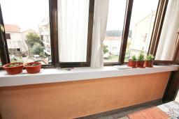 Balcony.  in Petrovac