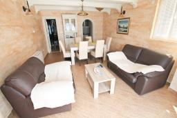 Living room. Montenegro, Krasici : House with 6 bedrooms in Krasici for 12 guests