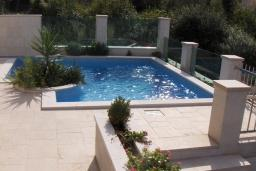 Swimming pool. Montenegro, Krasici : House with 6 bedrooms in Krasici for 12 guests