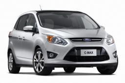 Ford C Max 2.0 автомат : Черногория
