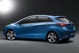 Hyundai i30 1.6 автомат : Черногория