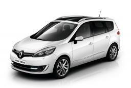 Renault Grand Scenic 2.0 автомат : Черногория