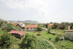 Вид. Черногория, Булярица : Студия с балконом в 250 метрах от моря
