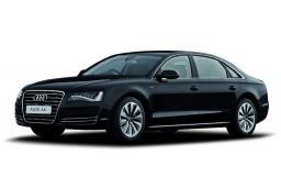 Audi A8 3.0 автомат : Черногория