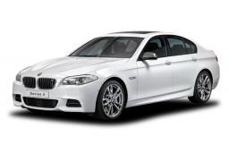 BMW 520 2.0 автомат : Черногория