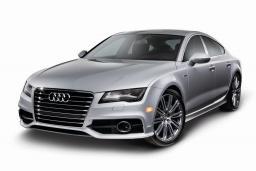 Audi A7 3.0 автомат : Черногория