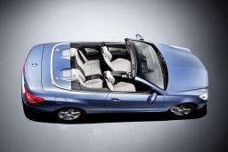 Mercedes E 250 1.8 автомат кабриолет : Черногория