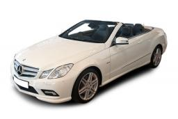 Mercedes E 220 2.2 автомат кабриолет : Черногория