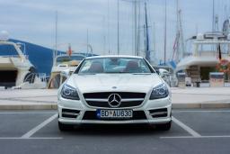 Mercedes SLK 250 1.8 автомат кабриолет : Черногория