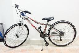 Велосипед SCOUT AURORA для детей от 6 до 14 лет, рама 14