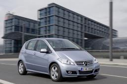 Mercedes A 160 1.6 механика : Черногория