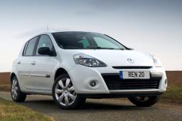 Renault Clio 1.6 автомат : Черногория