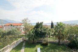 Вид на море. Черногория, Биела : Студия для 2-3 человек, с балконом с видом на море