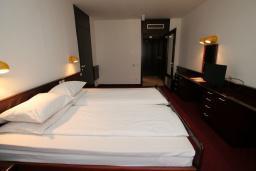 Черногория, Игало : Апартамент 1 спальня с балконом и видом на море