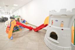 Детская площадка. BRSTSF в Сутоморе