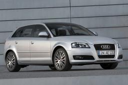Audi A3 TDI  2.0 автомат : Черногория