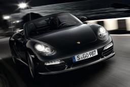 Porsche Boxster 285 л.с. 2.9 автомат : Черногория
