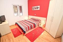 Bed room 2. Montenegro, Przno & Milocer : Villa with 2 bedrooms in Przno & Milocer for 6 guests