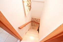 Черногория, Котор : Дуплекс апартамент с гостиной и отдельной спальней