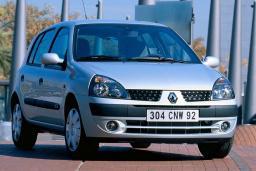 Renault Clio 1.5 dCI 1.5 механика : Черногория