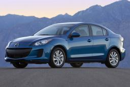 Mazda 3 1.5 механика : Черногория