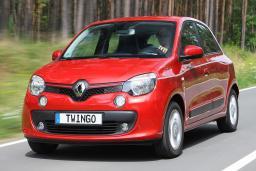 Renault Twingo 1.0 механика : Черногория