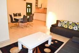 Living room. Montenegro, Djenovici : Apartment with 1 bedroom in Djenovici