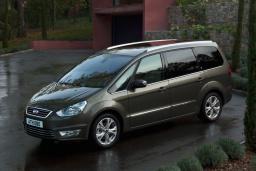 Ford Galaxy 2.0 автомат : Черногория