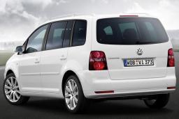 Спальня. Volkswagen Touran  2.0 автомат : Черногория