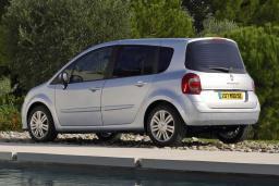 Renault Modus 1.5 автомат : Черногория
