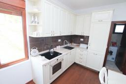 Kitchen. Montenegro, Petrovac : Villa with 3 bedrooms in Petrovac for 7 guests