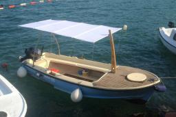 Прогулочная лодка Bojana : Черногория